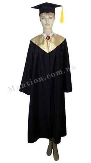 мантии выпускника