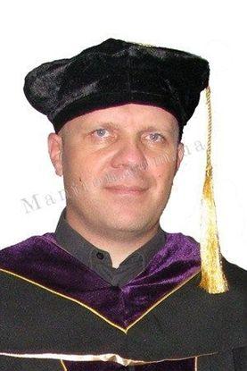 шапка академика