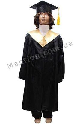 Детская мантия выпускника
