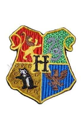 Эмблема школы Хогвартс