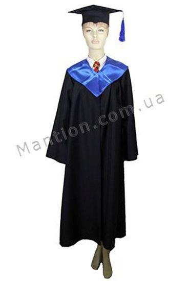купить мантию выпускника
