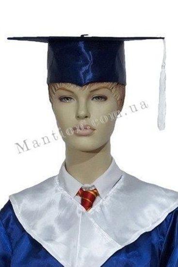 академическая шапка