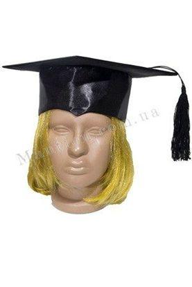 академічна шапка