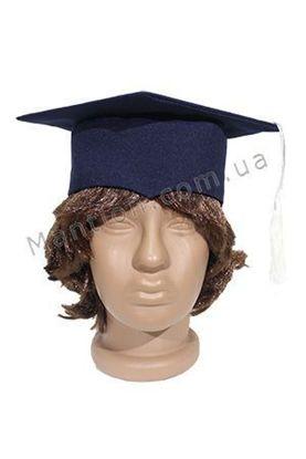 шапка вченого дитяча