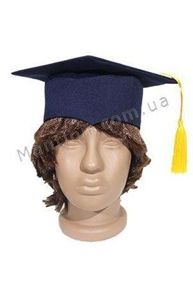 шапка магистра