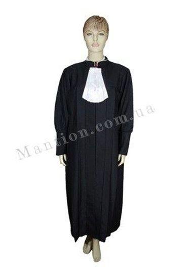 костюм судьи