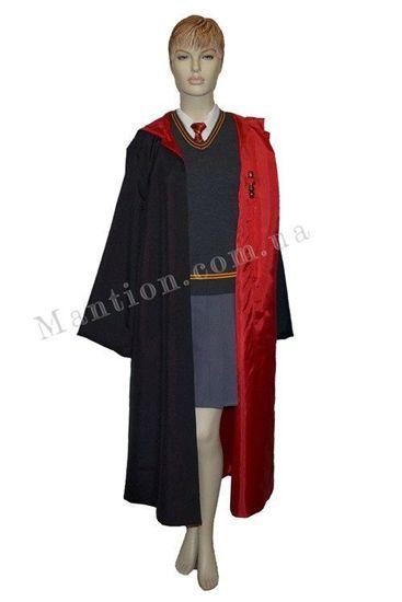 мантия Гарри Поттера