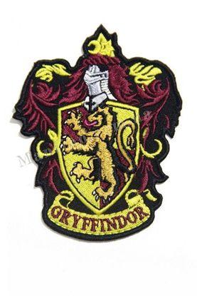 Эмблема Гриффиндор