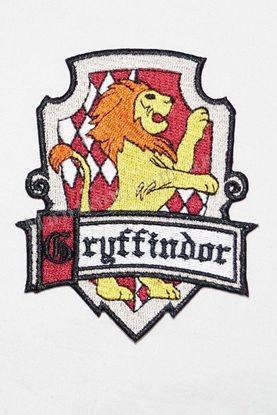 Эмблема факультета Гриффиндор
