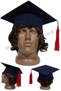 Изображение для категории Академические шапки